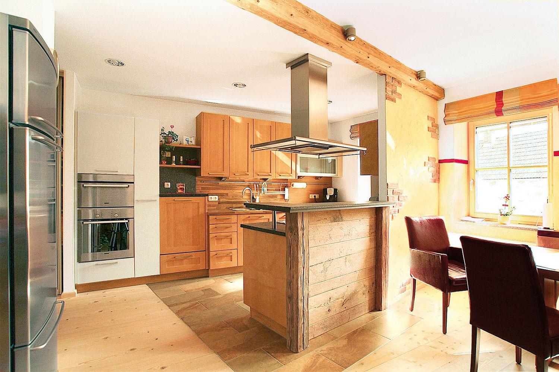 k chen inspirieren tischlerei kriegner innenausbau und tischlert ren. Black Bedroom Furniture Sets. Home Design Ideas